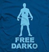 Free Darko Shirt